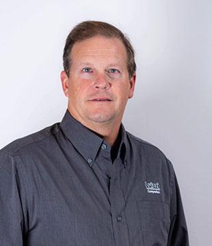 Doug Spoor, Lead Estimator, Luizzi Companies