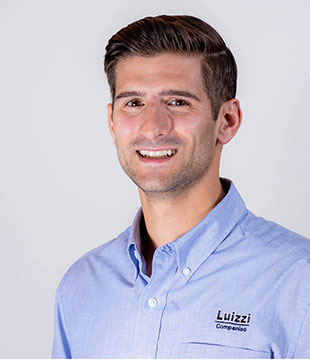 Peter Luizzi III, Project Manager