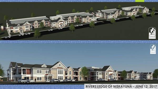 Rivers Ledge rendering