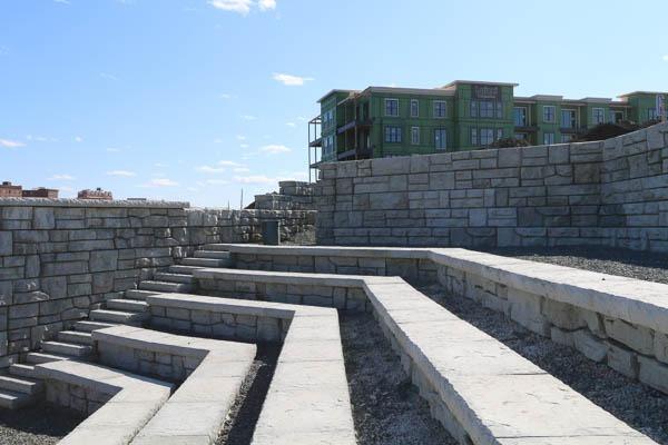 Starbuck Island Amphitheater